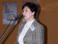 Jasenka Zajec, savjetnica za međunarodnu suradnju NSK