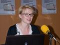 Marijana Tomić (Odjel za informacijske znanosti, Sveučilište u Zadru): Digitalna humanistika kao izazov: promjena paradigme istraživanja u humanistici i praksa digitalizacije