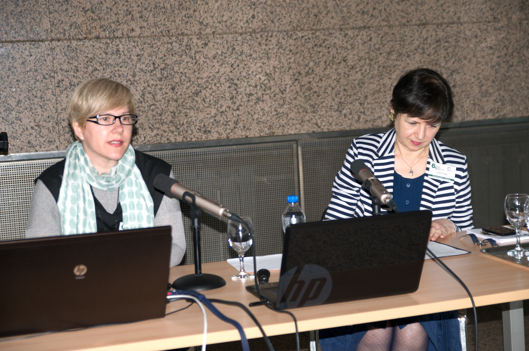 Sofija Klarin Zadravec (Nacionalna i sveučilišna knjižnica u Zagrebu): Portal digitalnih zbirki Nacionalne i sveučilišne knjižnice u Zagrebu