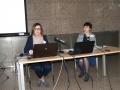 Tanja Buzina, Ana Knežević Cerovski (Nacionalna i sveučilišna knjižnica u Zagrebu): Autorizirani podaci u kontekstu semantičkog weba: priprema puta