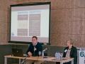 Radovan Vrana (Odsjek za informacijske i komunikacijske znanosti Filozofskog fakulteta Sveučilišta u Zagrebu): Upotrebljivost korisničkih sučelja digitalnih knjižnica: kontinuirani izazov prilagodbe