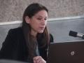 Jelena Bilić (Ministarstvo kulture Republike Hrvatske): Analiza trenutnog stanja digitalizacije kulturne baštine u Republici Hrvatskoj