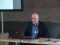 Zoran Krstulović (Narodna in univerzitetna knjižnica, Slovenija): Koncept razvoja Digitalne knjižnice Slovenije
