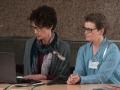 Ljerka Dulibić, Ruth von dem Bussche (Strossmayerova galerija starih majstora HAZU): Zajedničko istraživanje provenijencije – istraživačka infrastruktura projekta TransCultAA / Collaborative provenance research – the TransCultAA research infrastructure