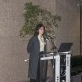 Barbara Lovrinić (Institut za razvoj i međunarodne odnose u Zagrebu): Procesi digitalizacije kulture i umjetnosti u Hrvatskoj: razvoj, stanje, perspektive