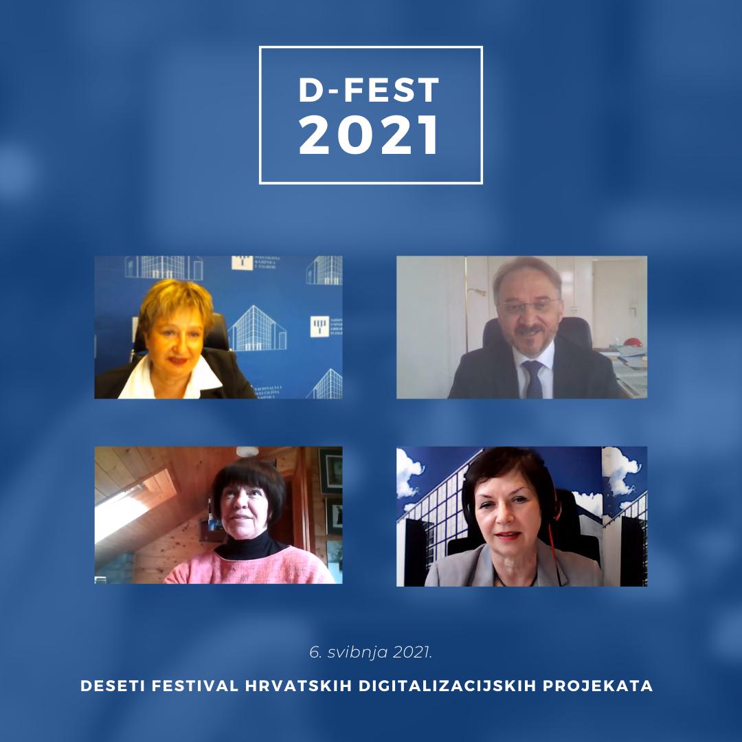 D-fest - 6. svibnja 2021.